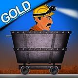 Geisterbahn Höhlen: die Mine Warenkorb Ansturm Geschwindigkeit Abenteuer - Gold Edition