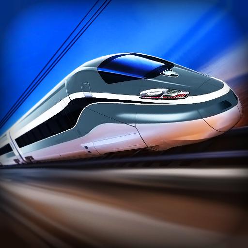 railway-simulator
