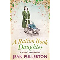 A Ration Book Daughter (Ration Book series, 5)
