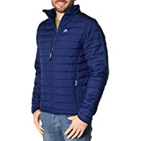 Five Mile Mens Langland Synthetic Down Fill Jacket