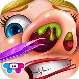 Docteur nez : la folie des crottes de nez