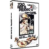 Solo Ante el Peligro DVD 1952 High Noon