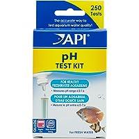 API Api Freshwater Ph Test Kit, 250 Tests Per Kit, 68 g