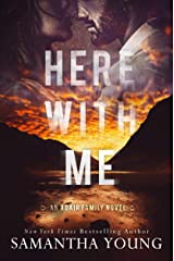 Here With Me (The Adair Family Series Book 1) Kindle Edition
