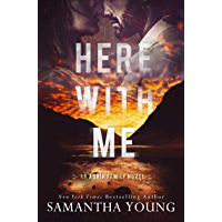 Here With Me (The Adair Family Series Book 1) (English Edition)