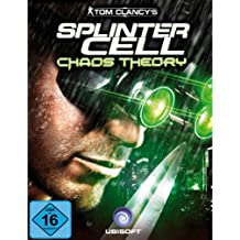 Tom Clancy's Splinter Cell: Chaos Theory [PC Code - Uplay]