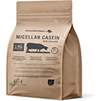 Barbell Nutrition's Micellar Casein - Grass Fed - New Zealand - 1 Kg