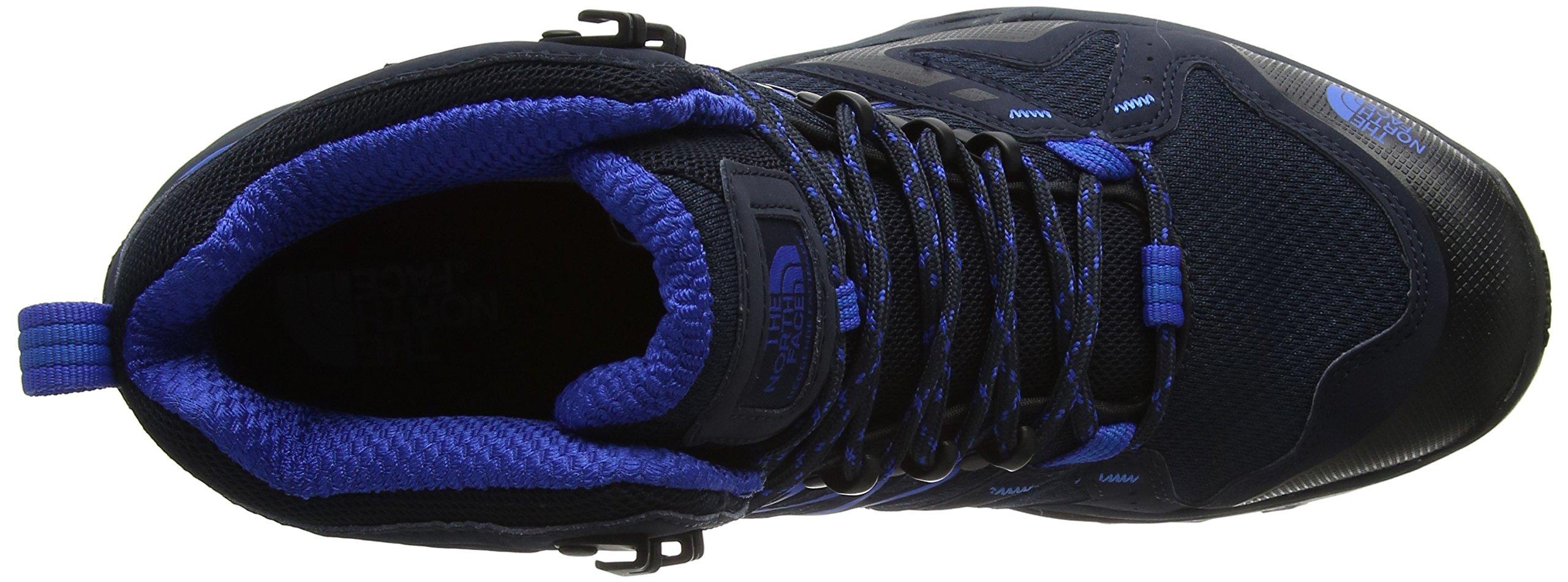 81tcya BpgL - THE NORTH FACE Men's Hedgehog Fastpack Mid Gtx High Rise Hiking Boots