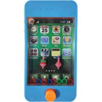 Humaira Water Ring Toss Game Bubble Mobile Handheld Console for Return Gift to Kids Children Boys - Assorted Color