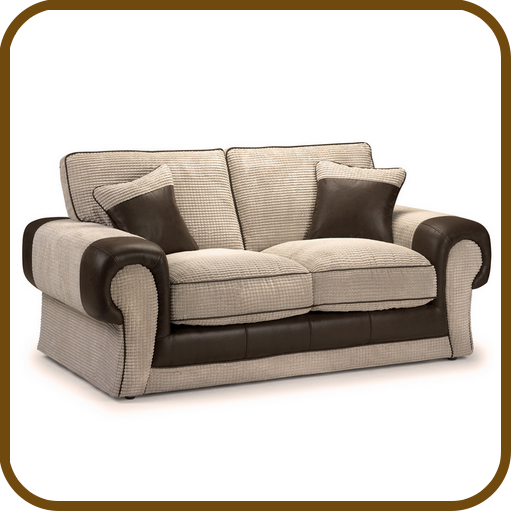 Sectional Sofa Decor -