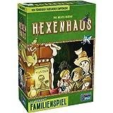 Lookout Games 22160103 Hexenhaus (Das märchenhafte Familienspiel)