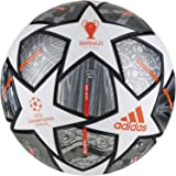 adidas Finale Pro Ball, heren, wit/framet/plamet (meerkleurig), 5