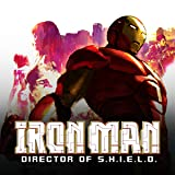 Iron Man: Director of S.H.I.E.L.D. (Issues) (22 Book Series)