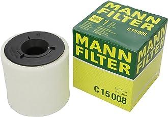 MANN-FILTER C 15 008 Air Filter for Car