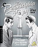 The Philadelphia Story [Import italien]