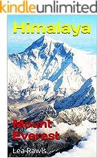 Himalaya: Mount Everest (Photo Book)