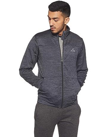 16a434b1ef Track Jackets for Men: Buy Track Jackets for Men Online at Best ...