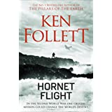 Hornet Flight (English Edition)