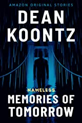 Memories of Tomorrow (Nameless Book 6) Kindle Edition