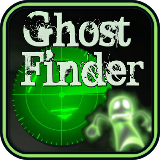 Ghost Detector & Finder Hunt For Paranormal Activity Free Detector Finder