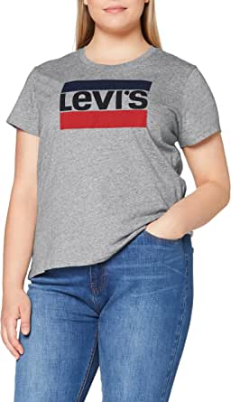 Levi's PL Perfect Tee Maglia Donna