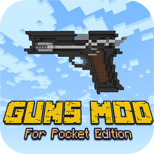 Acheter gun mod pro version for kindle pocket edition bon marché