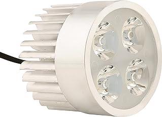 Autofy 4 LED Universal Headlight for All Bikes