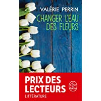 Livres Changer l'eau des fleurs PDF