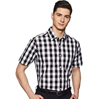 Diverse Men's Regular Fit Formal Shirt