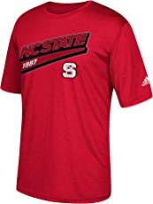 NCAA Men's Unattached Tail Sweep Ultimate Short Sleeve Tee