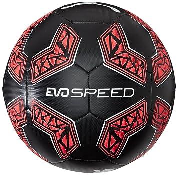 PUMA evoSPEED Unisex Hybrid Football 3.5, Unisex, Fußball evoSPEED 3.5  Hybrid, Black/