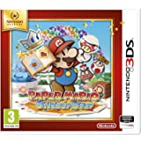 Paper Mario : Sticker Star - Nintendo Selects