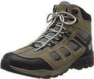 JACK WOLFSKIN VOJO HIKE XT TEXAPORE MID M Spor Ayakkabılar Erkek