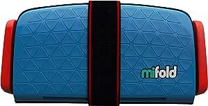 Mifold 1065DBL  Seggiolino Auto, Blu