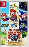 SUPER MARIO 3D - ALL STARS