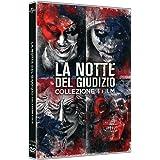 La Notte Del Giudizio Collec.1,4 (Box 4 Dvd)