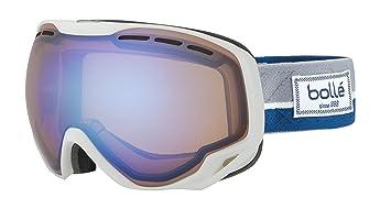 Ski Goggles Blue