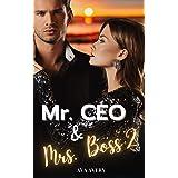 Mr. CEO & Mrs. Boss 2 : Küsse auf Capri - Millionär Liebesroman - Teil 2 der Love Romance (German Edition)