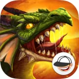 Dragon Simulator 3D - Medieval Story