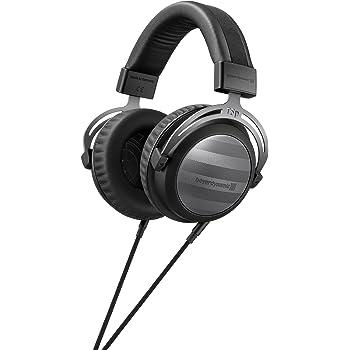 Beyerdynamic T5p (2a generazione) Cuffie Stereo di Fascia Alta 713e3f15568d