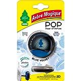 Arbre Magique TA129003 DEODORANTI, Blue Velvet