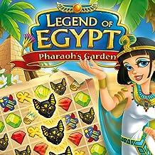 Legend of Egypt Pharaohs Garden (Deutsche Version) [PC Download]