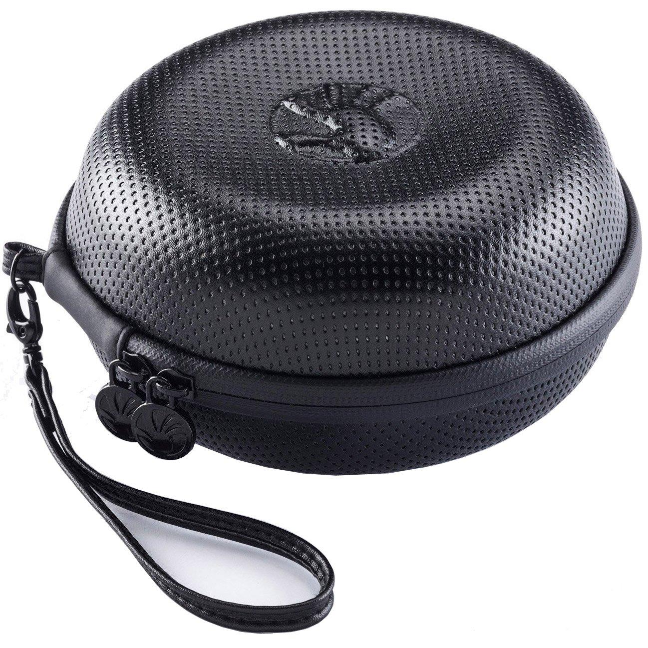 Slappa Large HardBody PRO Headphone case by Portable Digital