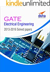 GATE Electrical Engineering 2013-16 Past Solved papers