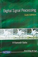 Digital Signal Processing 6/e