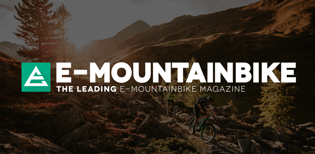 E-MOUNTAINBIKE Magazine