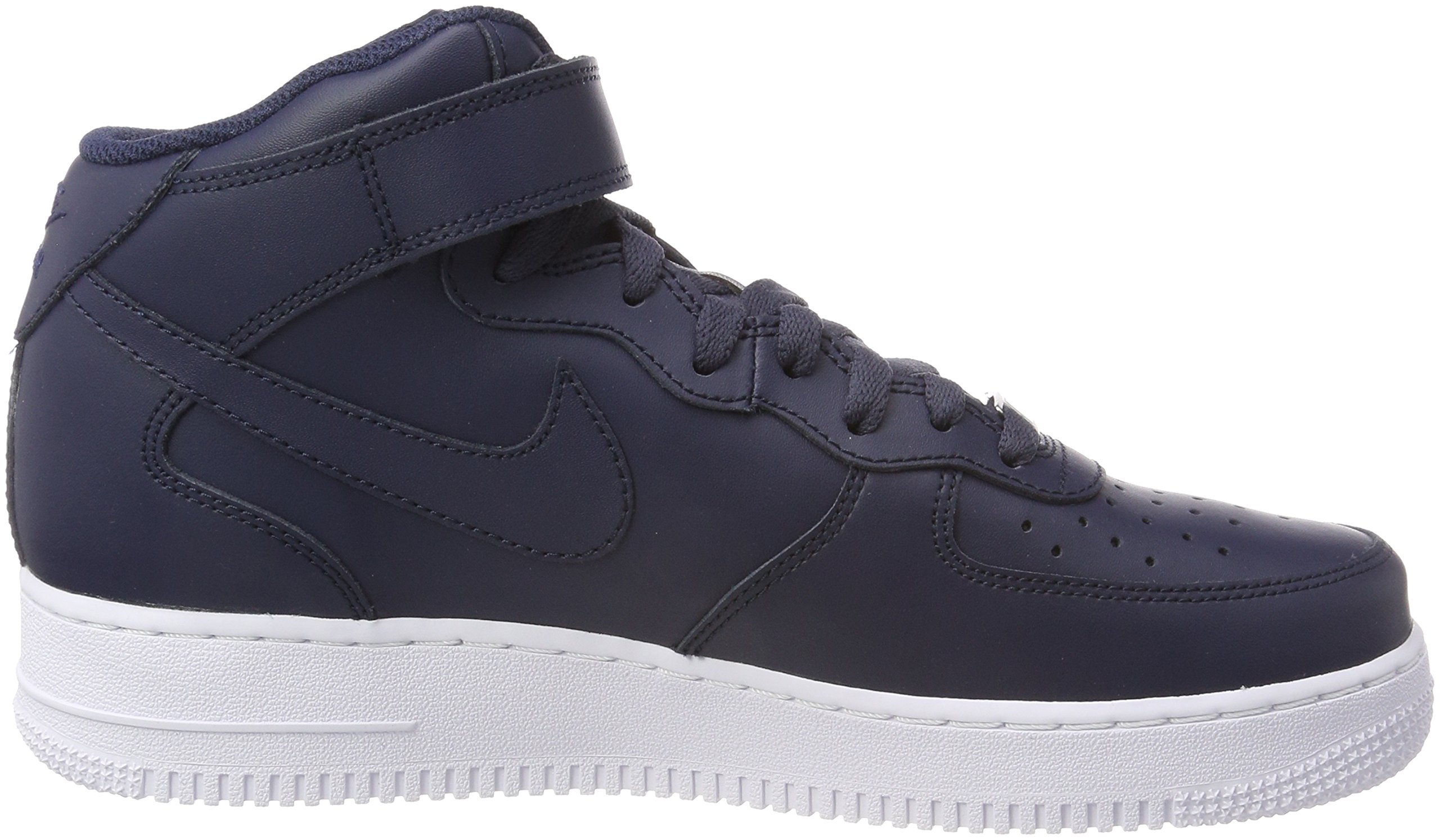 Nike Air Force 1 Mid '07 LE, Scarpe da Basket Uomo