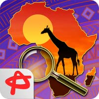 Secret Africa: Hidden Object Adventure