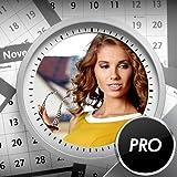 Kalender Fotorahmen