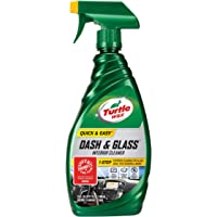 Turtle Wax Quick & Easy Dash and Glass Protectant with Foaming Trigger, 23 Fl Oz